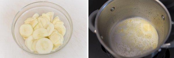 """Пошаговые рецепты от """"Личного повара"""": утиная грудка с яблочным пюре"""