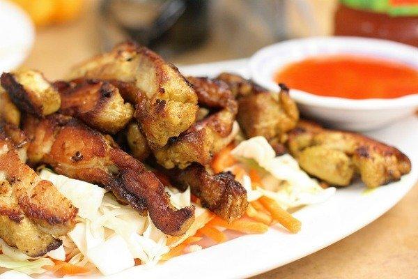 Семь ужинов с курицей, которые можно приготовить до 30 минут