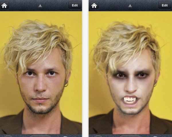 приложение аватарки: