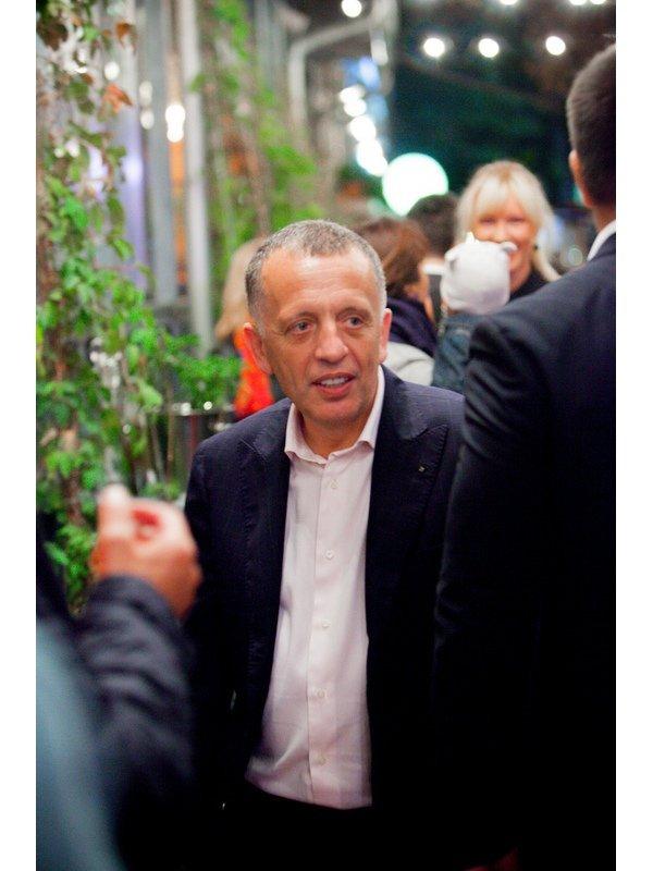 Савелий Либкин: как из овощного магазина сделать один из самых успешных ресторанов Одессы