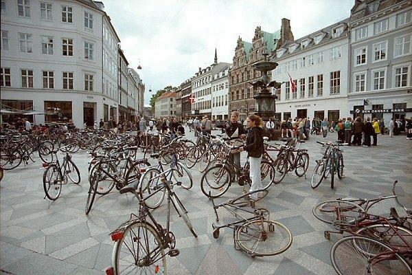 BikesCopenhagen