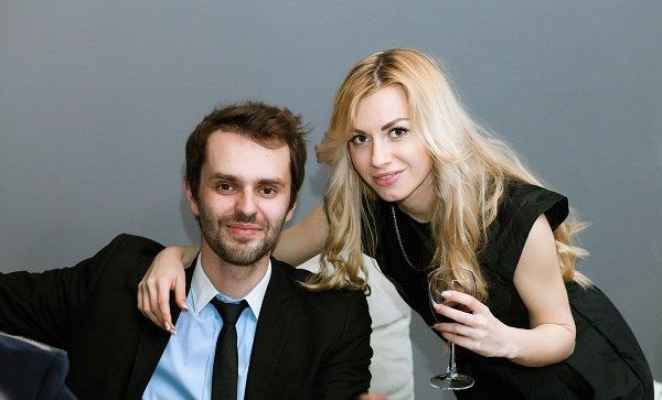 Елена и Евгений 2