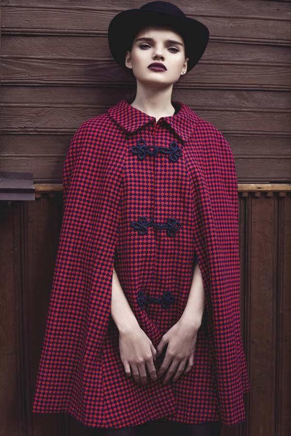 Девушка недели: Анастасия Саленко