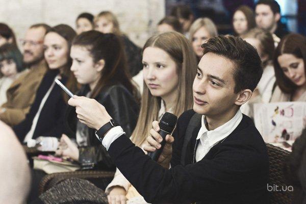 Beintrend Lifestyle School: мастер-класс Ренаты Харьковой (Elle Россия)
