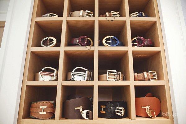 Shopping-точка: флагманский бутик итальянского бренда Luisa Spagnoli