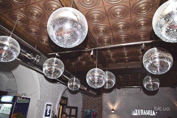 Новое заведение: «Теплица» — хипстерский фьюжн, Цветаев в гостях у Заубер