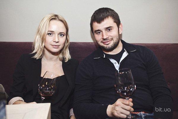 """Винные дегустации в """"Онегине"""": попробовать Италию (фоторепортаж)"""