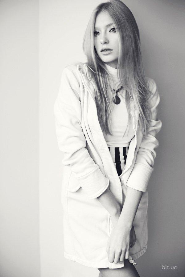 Девушка недели: Наташа Дадыкина