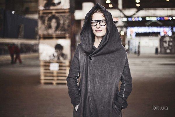Personal Style - Надя Пожарская, продюсер