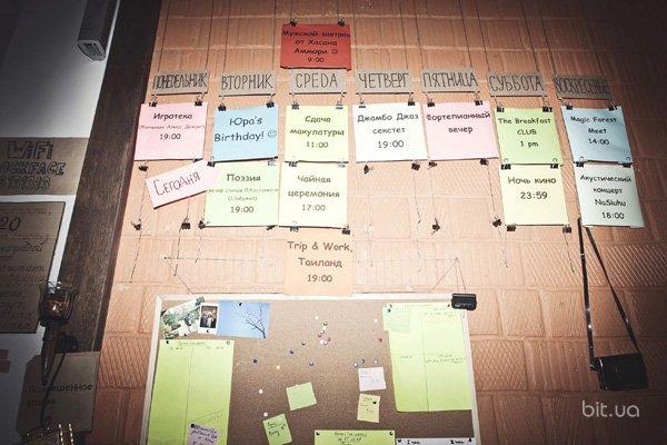 Team Style - команда креативного пространства Циферблат