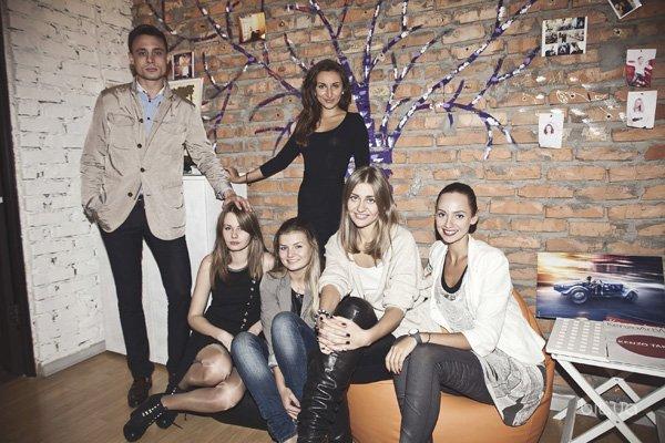 Team Style - команда агентства маркетинговых коммуникаций Yummy BTL