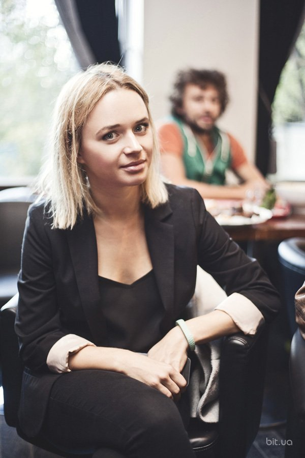 Beintrend Lifestyle School: мастер-класс Анастасии Голобородько и Артема Травкина: «Как еду, питье и тусовки превратить в контент»