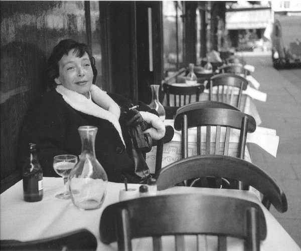 Food-фото: гастрономический Париж Робера Дуано