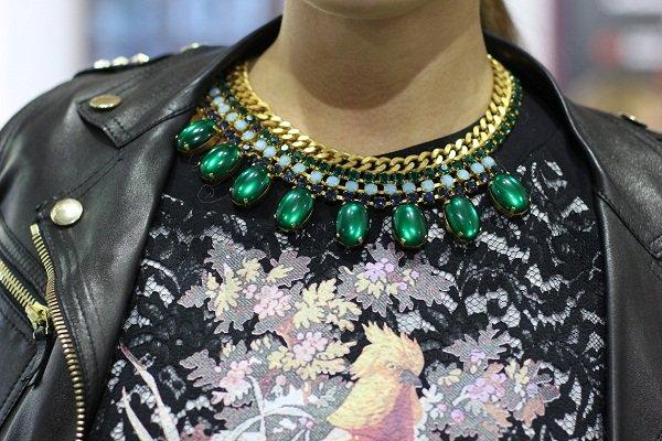 Statement necklace3