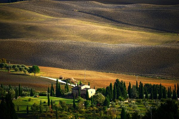 Тоскана 2013 (3)