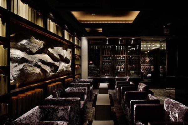 Лучшие заведения мира по версии Restaurant and Bar Design Awards 2013