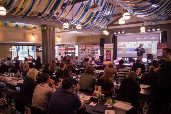 """РестоТренд: 6 акцентов, которые мы узнали от создателей сети """"Мафия"""""""