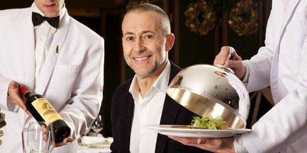 Ресторанные вакансии: менеджер food-департамента