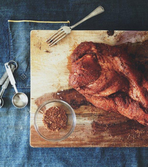 Food-фото: творческие инстинкты palette