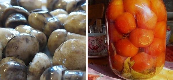 Странная еда, на которой вырос каждый русский