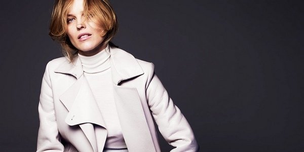 Выбор редакции: 8 трендовых моделей пальто сезона осень-зима 2013-2014
