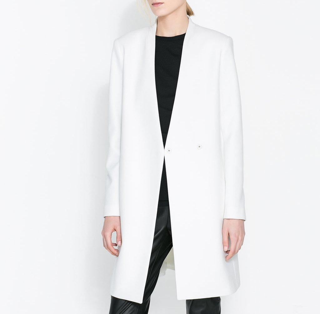 пальто Zara, 999 грн
