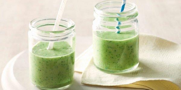 10 смузи для стройности - рецепты с жиросжигающими продуктами