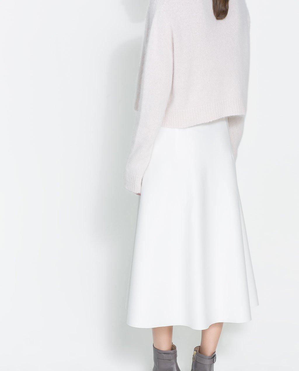 юбка Zara, 699 грн