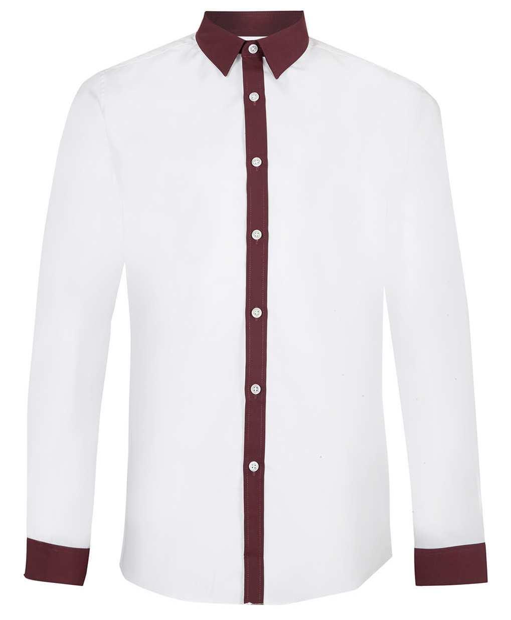 рубашка Topman, 270 грн