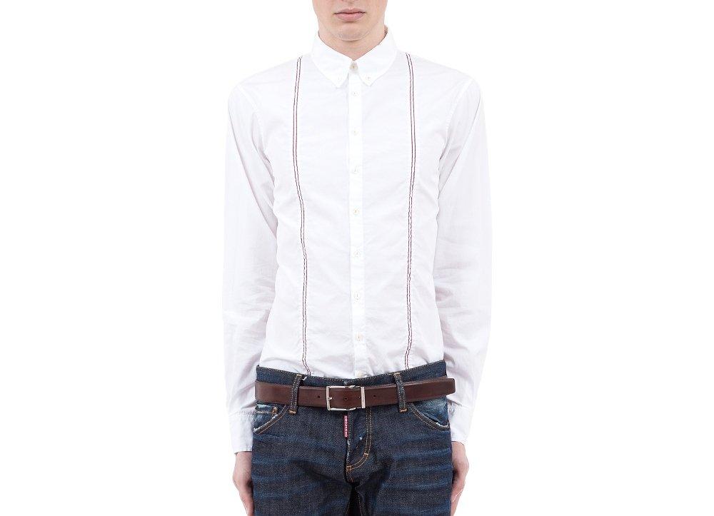 рубашка DSquared2, 3450 грн