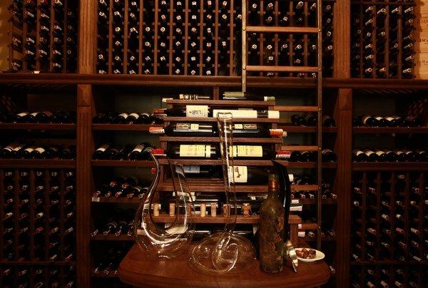 Одесский Bernardazzi дважды награжден премией от Wine Spectator