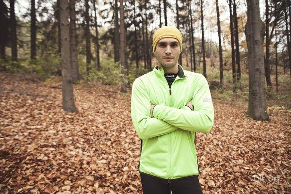 Режим питания: диета перед марафоном