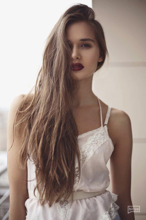 Девушка недели: Дарья Грачева
