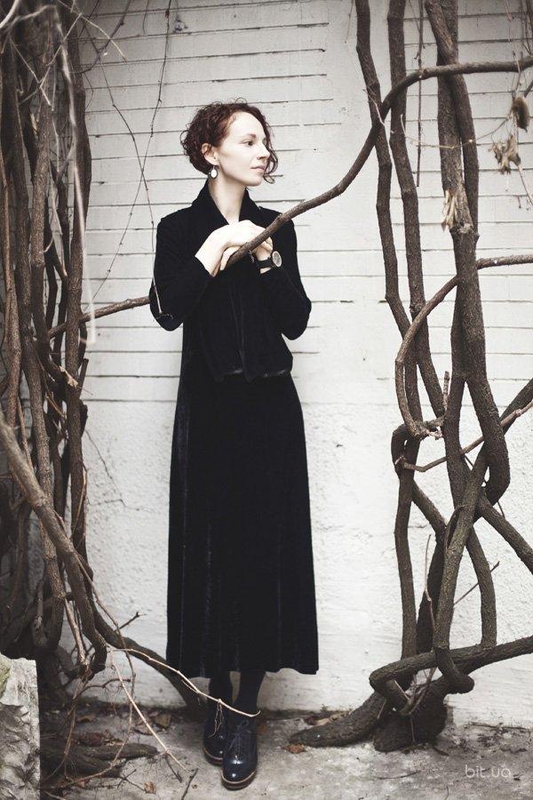 Personal Style - Алина Малюшкина, основатель концепт-стора THE ONE