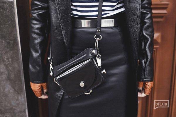 Personal style - Лина Христофорова, fashion-редактор L'Officiel Украина