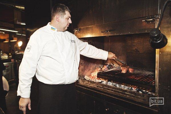 Пять «золотых правил» настоящего стейка от шеф-повара ресторана BEEF