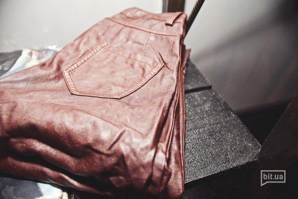 Shopping-точка: концептуальный магазин одежды D.ROOM