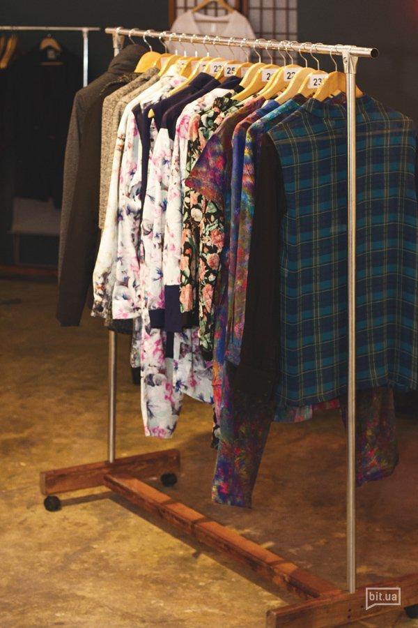 Презентация новых брендов в POP UP-шоуруме Suitster.com