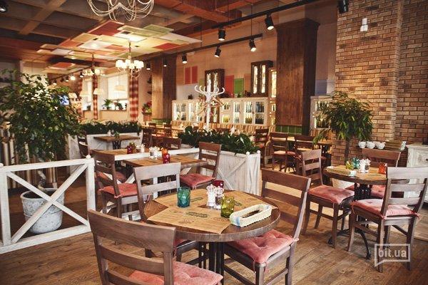 Новое место: итальянское кафе для друзей «Руккола»