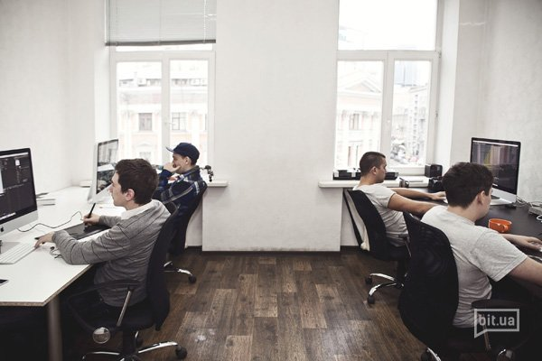 Team Style - команда креативного digital-агентства VGNC