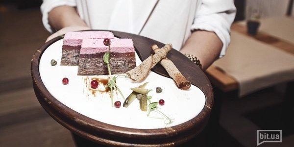 Новое меню: старославянская кухня в PACHE от Виктории Пархоменко