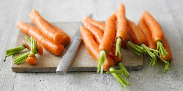 7 полезных для кожи продуктов