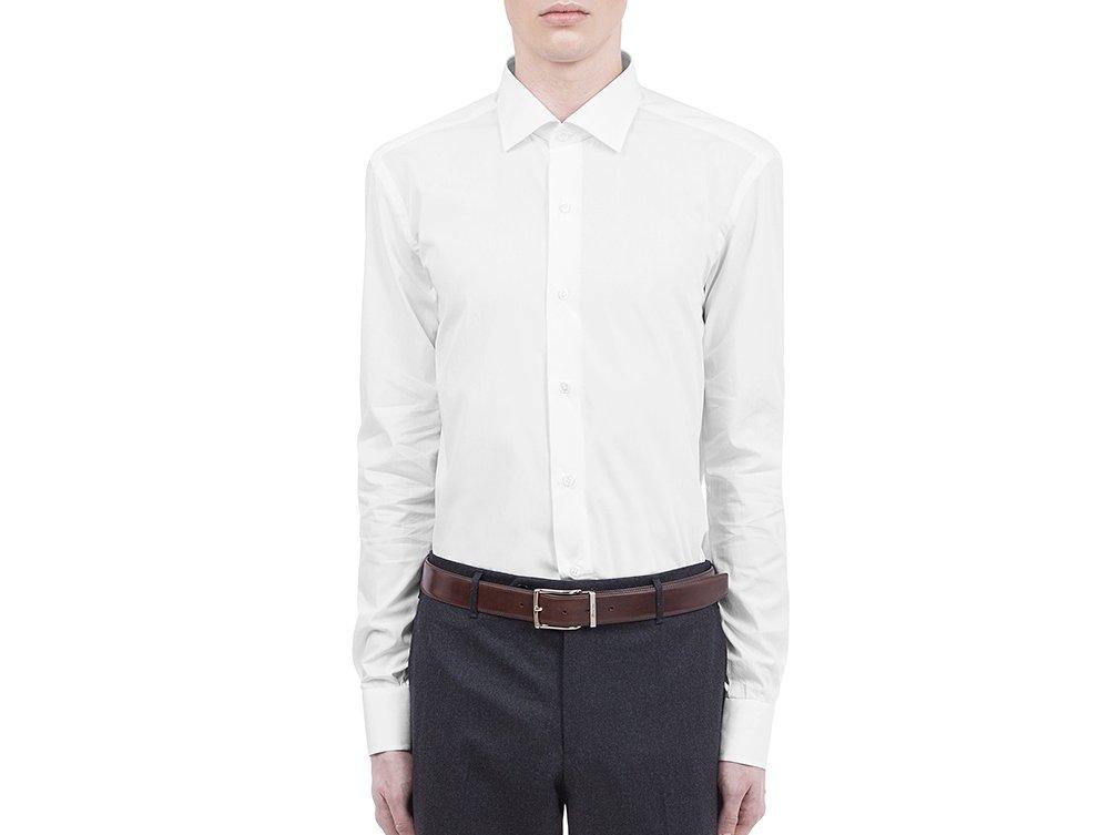 рубашка Larusmiani, 4650 грн