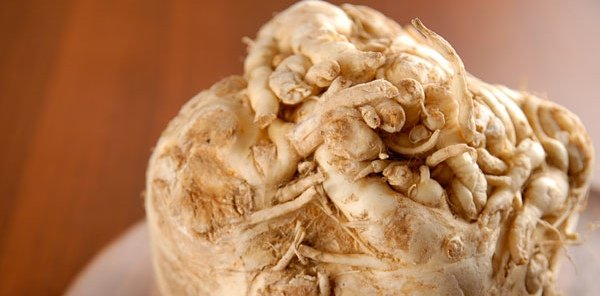 6 идей как вкусно приготовить корень сельдерея