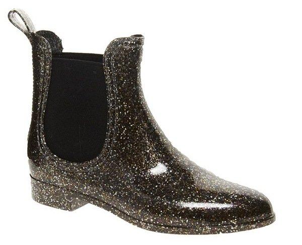 ботинки челси на резинках JuJu, 360 грн