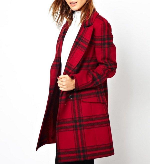 пальто Karen Millen, 3920 грн