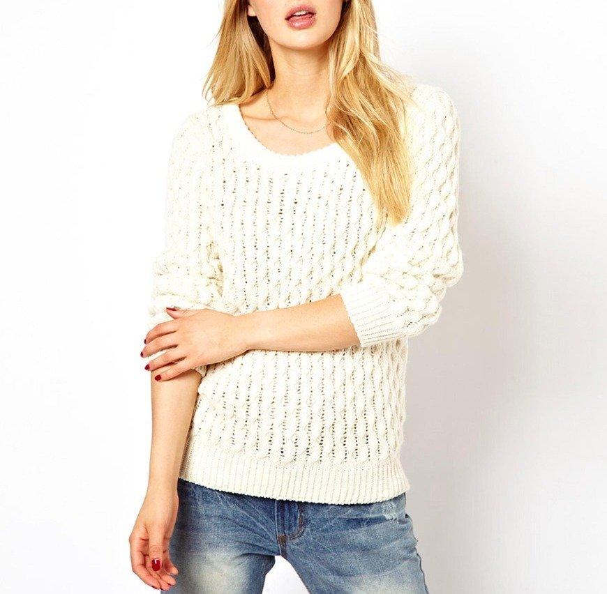свитер Vila, 500 грн