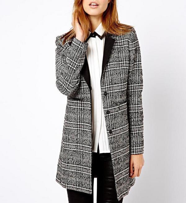 пальто Warehouse, 1360 грн