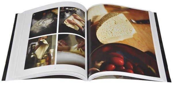 7 идей для новогодних подарков: кулинарные и книги о вине 2013