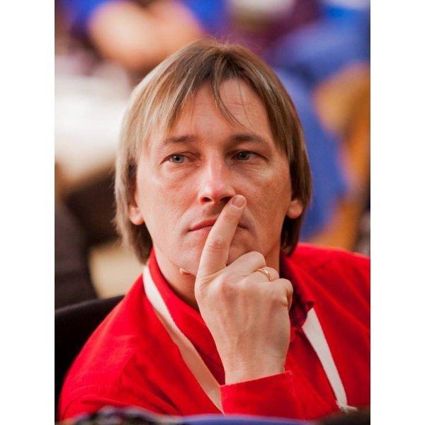 """Кухня ресторана: Александр Гацко: """"Jardin потребовалось два сезона, чтобы утвердиться в выбранном курсе"""""""